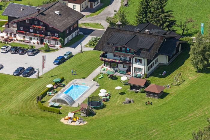 Wohlfühl-Bauernhof Obersulzburggut in Radstadt, Urlaub am Bauernhof im Salzburger Land