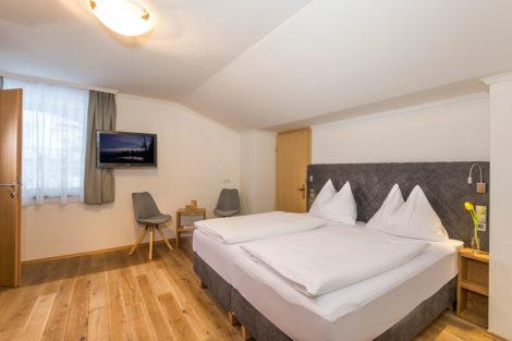 Doppelzimmer in Radstadt, Obersulzberggut