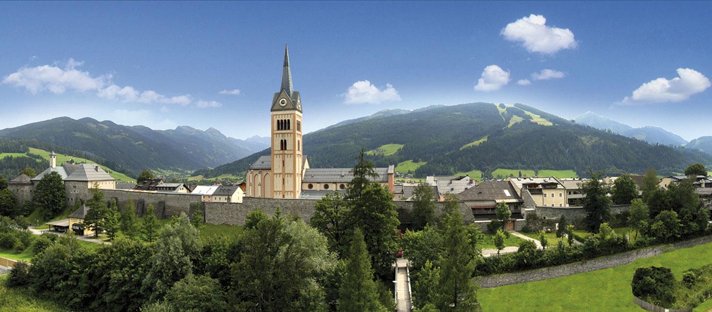 Urlaub am Bauernhof in Radstadt - Winter im Obersulzberggut – Ausflugsziele