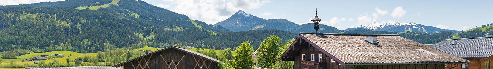 Urlaub am Bauernhof in Radstadt, Salzburger Land